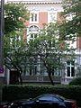 Ehemalige Villa Hager in Hamburg, Rothenbaumchaussee 175.JPG