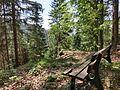 """Ehemaliger Aussichtspunkt """"Juche"""" - panoramio.jpg"""