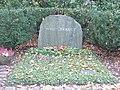 Ehrengrab Willy Brandt (Honoured Grave of Willy Brandt) - geo.hlipp.de - 30515.jpg