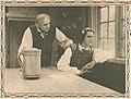 Eide och Hanson i Synnöve Solbakken 1919.jpg