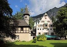 Hotel Rattenberg Osterreich