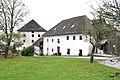 Eisenkappel Rechberg Kommende Pfarrhof Schloss 08102012 128.jpg