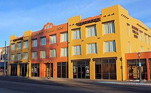 National Register of Historic Places listings in Rio Grande County, Colorado - Image: El Monte Hotel