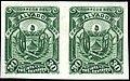 El Salvador 1895 30c Seebeck essay green pair.jpg