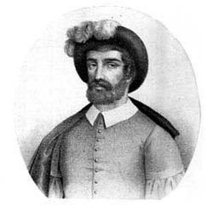 Juan Sebastián Elcano - Image: Elcano