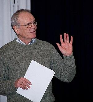 Eldar Hansen - Hansen in 2010