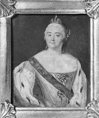 Elisabet, 1709-1762, rysk kejsarinna