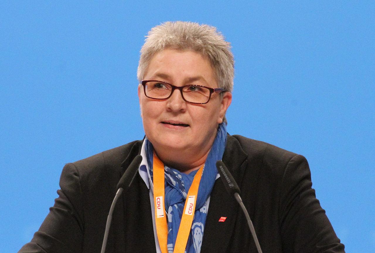 DEMOKRATISCH – LINKS » Deutschland
