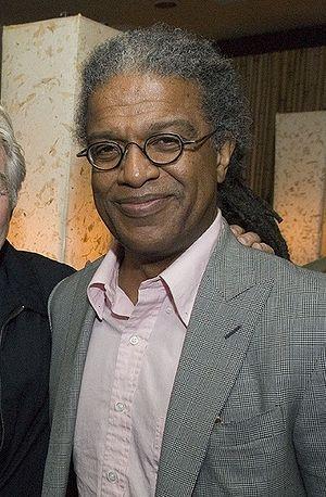 Elvis Mitchell - Mitchell in 2007.