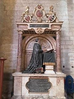 Henry Caesar (priest)