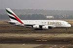 Emirates, A6-EDC, Airbus A380-861 (28357898359).jpg