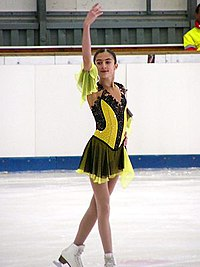 Emma Hagieva 2004 Junior Grand Prix Germany.jpg