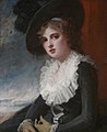 Emma Hart, later Lady Hamilton, George Romney, Rothschild collection, MFA Boston.jpg