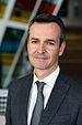 Emmanuel Couet, président de Rennes Métropole, septembre 2014.jpg