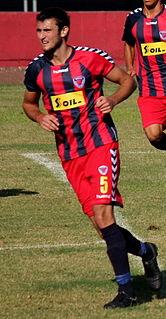 Emre Gürbüz Turkish footballer