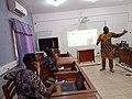 Enseigner et évaluer avec wikipedia à l'UAC-Bénin 06.jpg