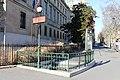 Entrée Station Métro Iéna Paris 1.jpg
