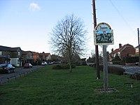 Epping Green village - geograph.org.uk - 109438.jpg