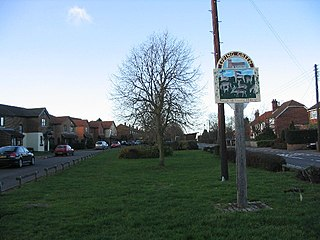 Epping Green, Essex Human settlement in England