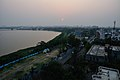 Equinox Sunset - Kolkata 2012-03-20 9336.JPG