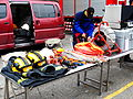 Equipments of Fire Bureau, Taitung County Govement Display in Taipin Camp 20120324.jpg