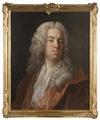 Erik Wrangel af Lindeberg (1686-1765), friherre, riksråd, g.m. Elisabet von Rosen - Nationalmuseum - 129453.tif