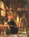 Ernest Slingeneyer - The art collector.jpg