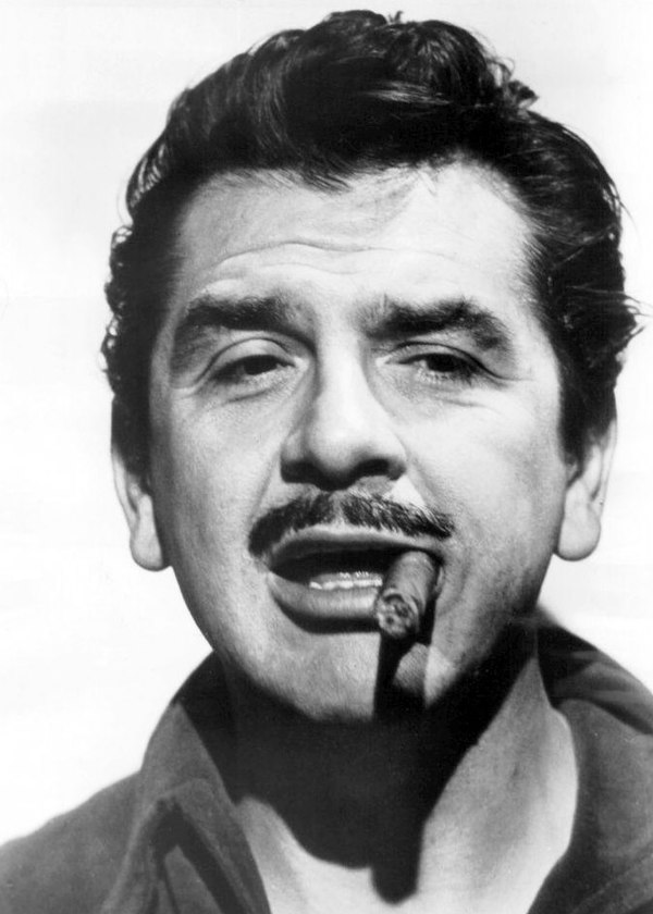 Photo Ernie Kovacs via Wikidata