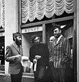 Ernst Fuchs, Arik Brauer, Friedensreich Hundertwasser.jpg