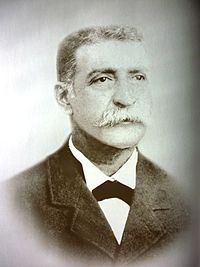 Pedro José Escalón