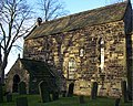 Escomb Saxon Church - geograph.org.uk - 31134.jpg
