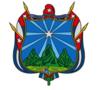 Santiago de Cuban maakunnan vaakuna