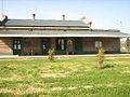Escuela de Educación Secundaria Agropecuaria Nº 2 (Estación de trenes) ATRÁS.jpg