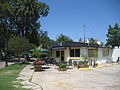 Esplanade Avenue 3300 Aug 2009 Santa Fe Restaurant.JPG