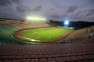 Estádio Roberto Santos (2009)