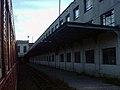 Estación de Ferrocarril de La Sabana. Interior.jpg