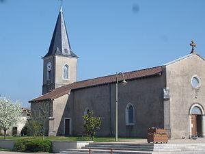 Habiter à Cras-sur-Reyssouze