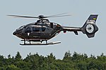 Eurocopter EC135P2+ 'D-HDDL' (46032678341).jpg