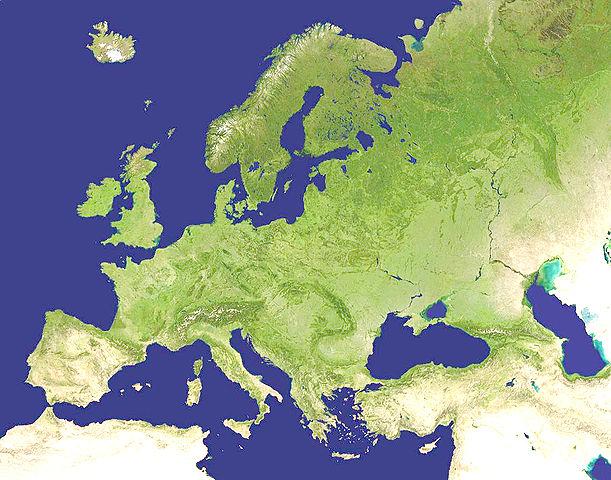 Datei:Europe satellite bright.jpg