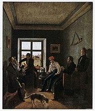 часов вечера».Коллективный портрет ...: https://ru.wikipedia.org/wiki/Чернецов,_Григорий...
