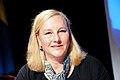 Ewa Bjorling, nordisk samarbetsminister Sverige. Nordiska radets session i Reykjavik 2010 (1).jpg