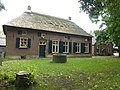 Ewijk (Beuningen, Gld) boerderij Alst 3 woonhuis.JPG