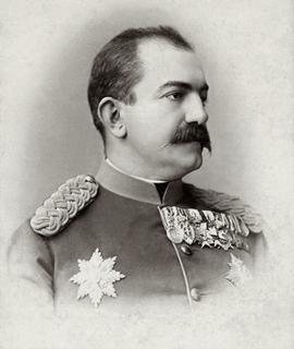 serbischer Fürst, König von Serbien