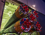 Expedition 43 Soyuz Rollout (201503250003HQ).jpg