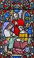 Exton, Ss Peter & Paul church, E Window detail (39758478915).jpg