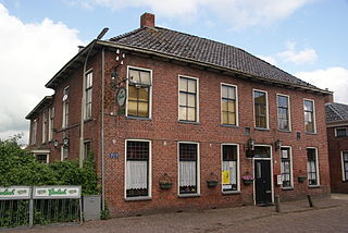 Winsum Town and former municipality in Groningen, Netherlands