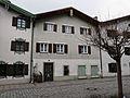 Füssen - Spitalgasse Nr 11 v S.JPG