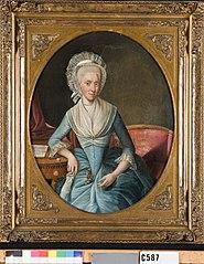 Rolina Jullens (1755-1805)