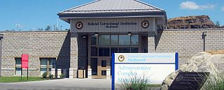 Federal Correctional Institution, McDowell a correctional institution