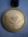 FC College Gold Medal.JPG